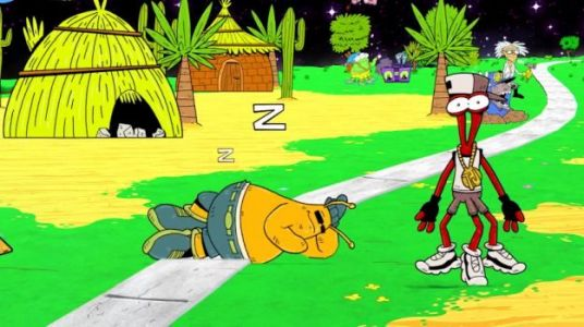 ToeJam & Earl: Back in the Groove Interview - Revitalizing A Hibernating Franchise