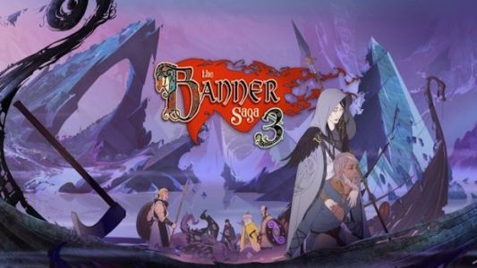 The Banner Saga 3 Renders At 2731 x 1536 Resolution On PS4 PRO And Xbox One X