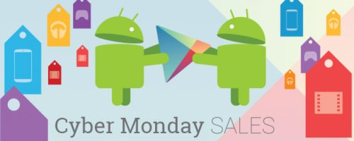26 temporarily free and 89 on-sale apps and games for Cyber Monday