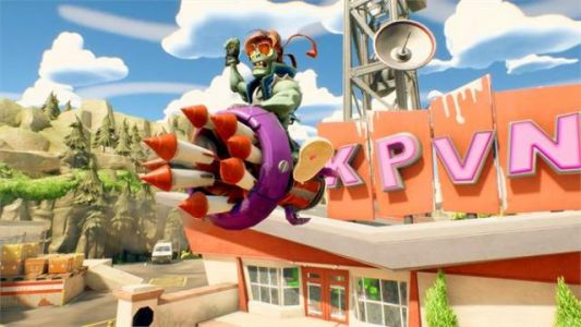 New Xbox Releases Next Week - Plants vs. Zombies: Battle for Neighborville