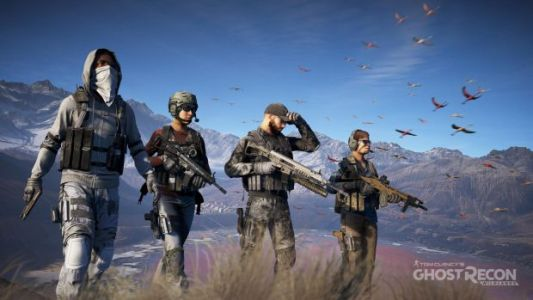 Ghost Recon: Wildlands On Xbox One X Features Impressive Improvements Over The PS4 Pro Version