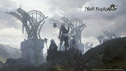 NieR Replicant Releases in 2021, Fully Voiced with Upgraded Combat