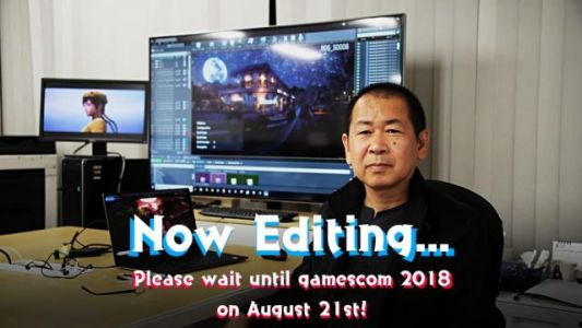 Ys Net to Make Shenmue III Announcement During Gamescom 2018 Opening Ceremony