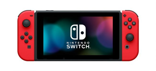 Nintendo Switch Firmware 6.00 Available, Allows You To Play Digital Games On Different Systems