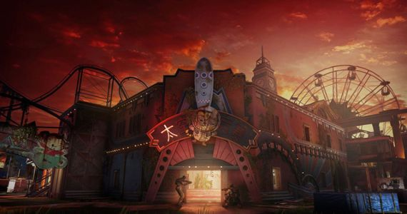 Rainbow Six Siege: 10 Tips For Playing On The New Theme Park