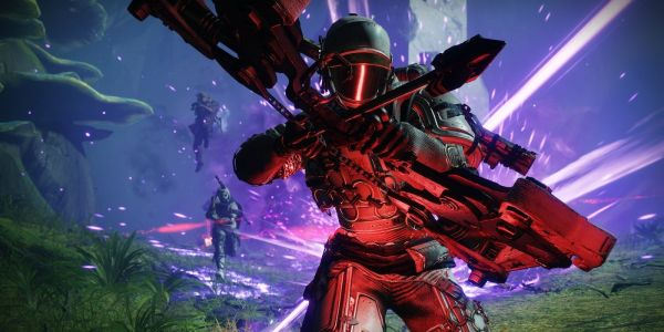 Destiny 2 Making Important Change to Weapon Mods in Shadowkeep DLC
