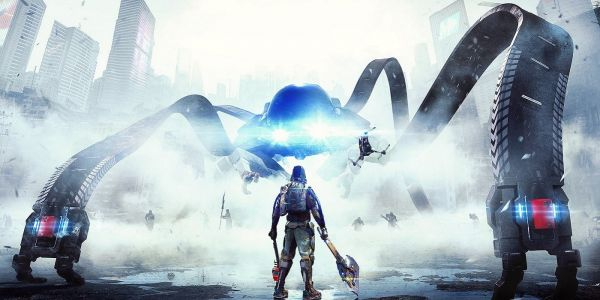 Amazon Offers The Surge 2 for 17% Off | Game Rant