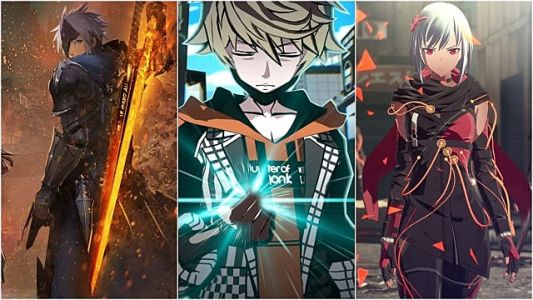 Action RPGs in 2021: 14 Games to Look Out For