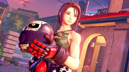 Street Fighter V Spring Update brings news on the hermit Oro and Soul-Powered Rose