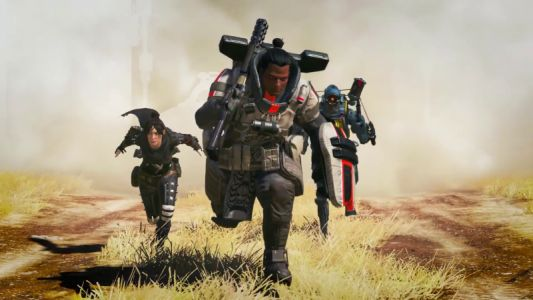 Apex Legends Might Be Coming To Nintendo Switch Very Soon