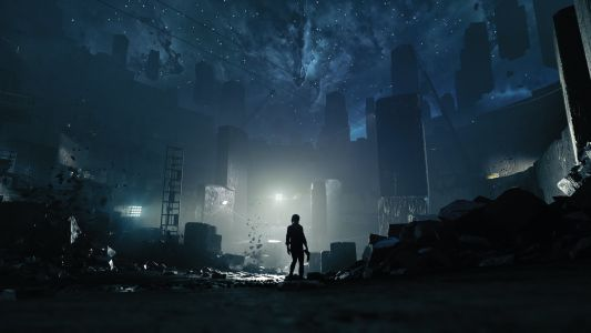 Control's Newest Trailer Shows Incredible Detail With Ray Tracing Enabled