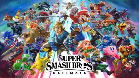 Super Smash Bros. Ultimate - Next DLC Fighter Reveal Coming Tomorrow