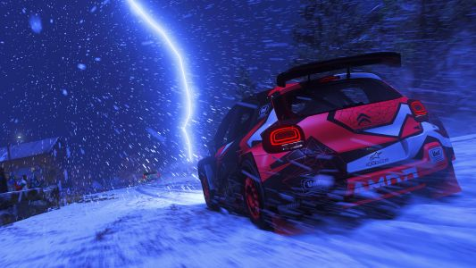 DiRT 5 Will Have 120 FPS Option on PS5 As Well
