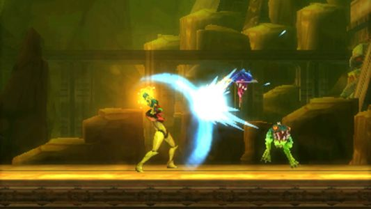 New 2D Metroid and Paper Mario to Come Out This Year - Rumour