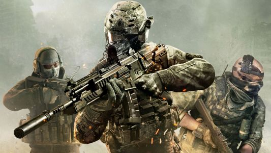 Call Of Duty: Mobile Adds Gun Game Mode For A Limited Time