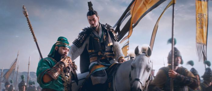 Total War: Three Kingdoms breaks series record for most pre-ordered entry