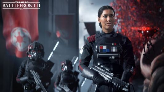 Star Wars Battlefront 2 Story Trailer Reveal Coming on October 19th