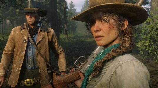 Red Dead Redemption 2 PC specs revealed, pre-purchase available now