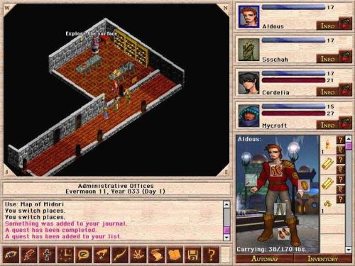10 Best Old Mac games: Revisiting the classics