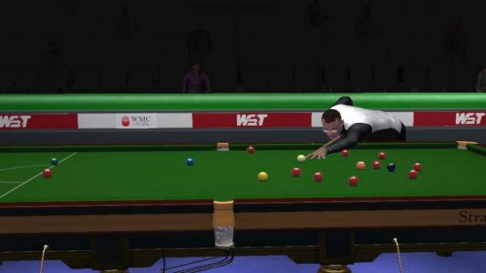 Get a free copy of premium sport game WST Snooker!