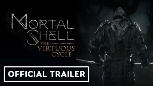 Mortal Shell The Virtuous Cycle DLC Announced