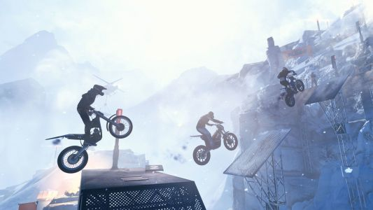 Trials Rising Open Beta Starts on February 21st