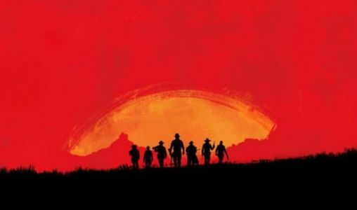 Red Dead Redemption to Supposedly Ship with 2 Discs on PS4