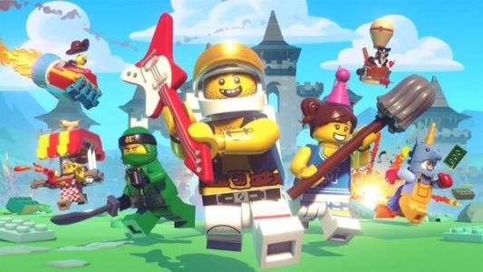 NPD details reveal LEGO games to be the best-selling third party franchise on Nintendo platforms