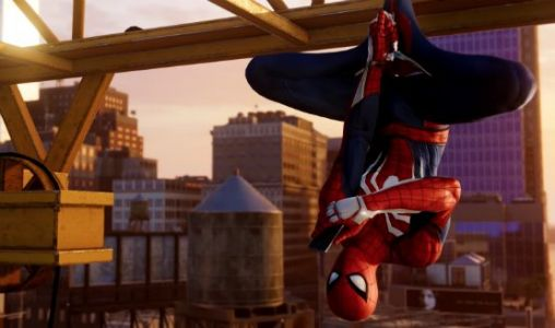 New Spider-Man Trailer Gives 'Just the Facts' on Combat