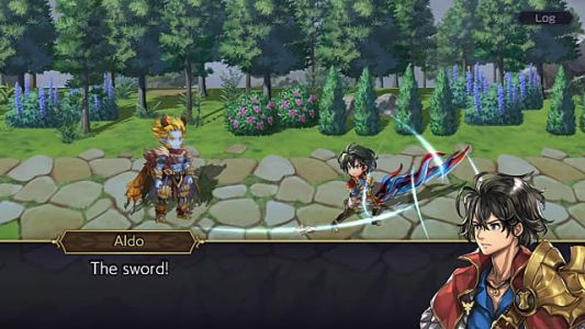 Masato Kato's Another Eden Coming to Steam Soon