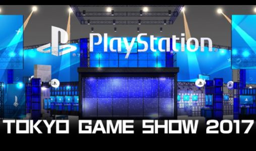 Watch the Sony TGS 2017 Live Stream - Day Three