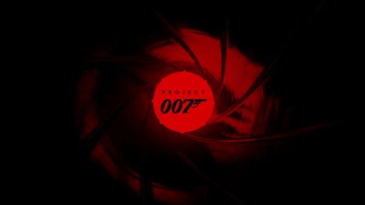 IO Interactive's New Game Is A 007 James Bond Origins Story
