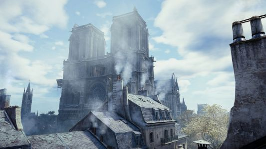 Ubisoft Is Giving 'Assassin's Creed: Unity' Away For Free To Honor Notre Dame