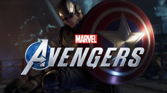 Marvel's Avengers Developer Details Captain America's Wall Running, Acrobatic Abilities