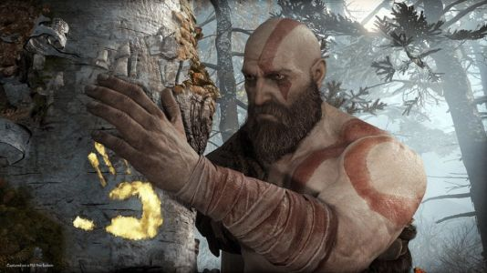 Kratos nearly didn't make it into 2018's God of War game