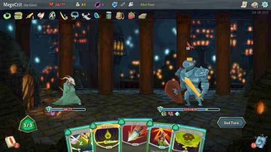 Slay the Spire Release Date Announced for Switch