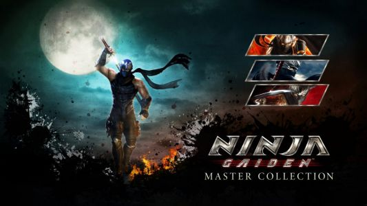 "Ninja Gaiden Master Collection ""Action"" Trailer Brings the Violence"