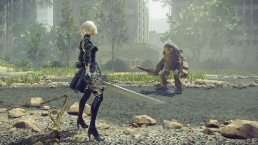 NieR: Automata Game of the YoRHa Edition Releasing In February 2019