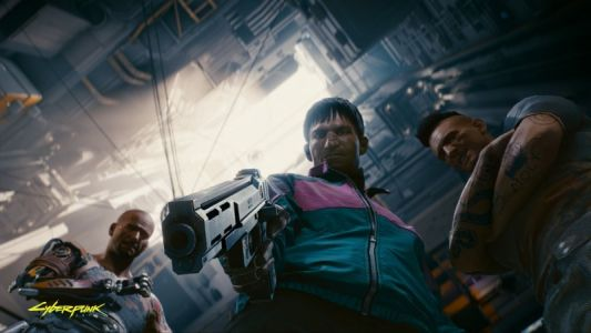 CD Projekt Red Releases Four New Cyberpunk 2077 Screens
