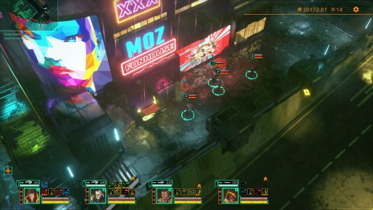 Grab real time cyberpunk strategy game Satellite Reign for free right now