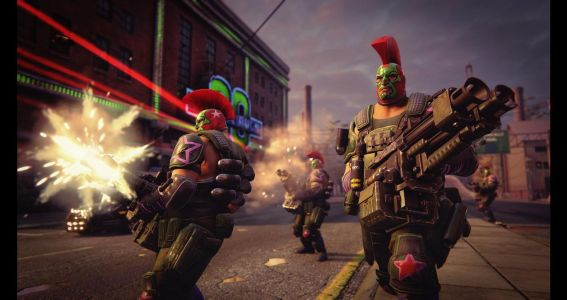 Stadia gets three more games this week, including Saints Row: The Third Remastered