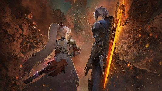 Tales of Arise Releases September 9th, Coming to PS5 and Xbox Series X/S