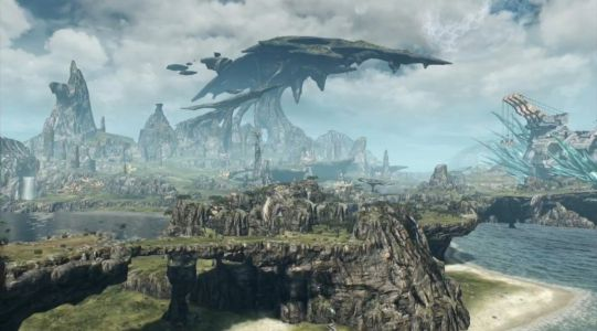 Monolith Soft boss says he'd 'love' to bring Xenoblade Chronicles X to Switch if money was no object