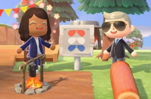 """Nintendo Wants """"No Politics"""" In Animal Crossing: New Horizons With Updated Content Guidelines"""