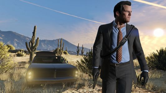 Take-Two CEO Confident Rockstar Will Deliver Great Version Of GTA5 For PS5, Xbox Series X/S