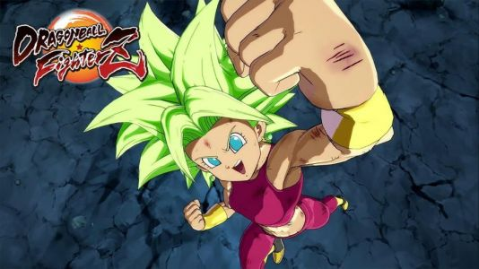 Dragon Ball FighterZ Gets Kefla Gameplay Video