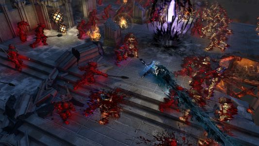 Path of Exile: Legion Video Showcases Boss Fight Changes and Improvements