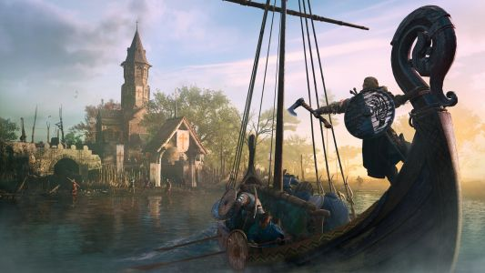 Assassin's Creed Valhalla - Deep Dive and Gameplay Walkthrough Trailers Released