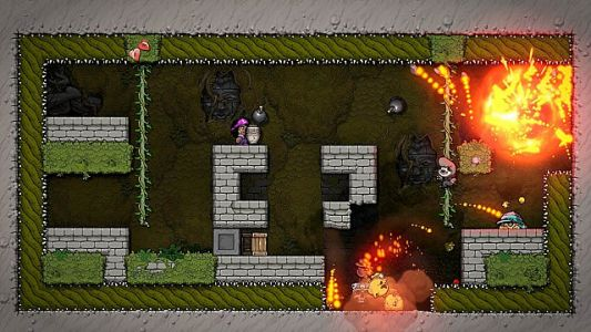 Spelunky 2 Won't Have All Its Multiplayer Modes Available at PC Launch