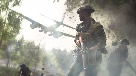 Battlefield V's Increased Time-To-Kill Is To Help New Players, DICE Creating New 'Core' Playlists